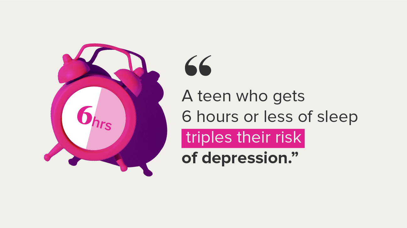 Depression Strikes Millions Of Teens >> Depression Mental Health Challenge In The United States