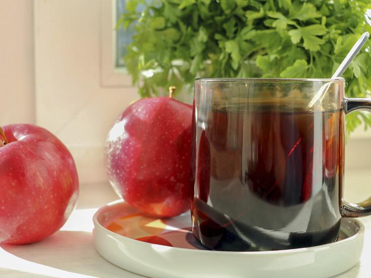 Apple Cider Vinegar for BV (Bacterial Vaginosis)