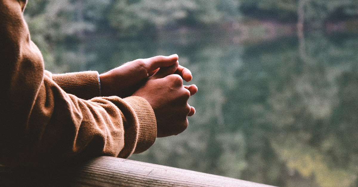 12 Tips for Forgiving Yourself