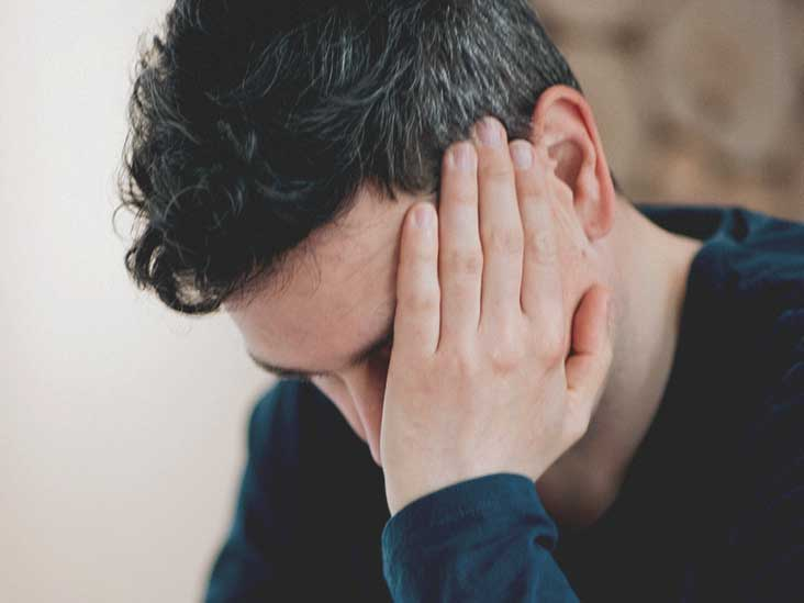 Numb Forehead: Causes and Treatments