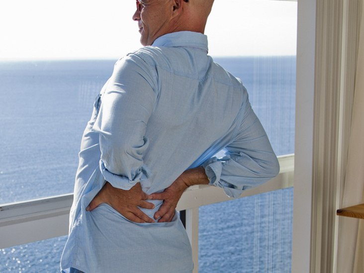 Lower Back and Leg Pain: Causes and Treatment