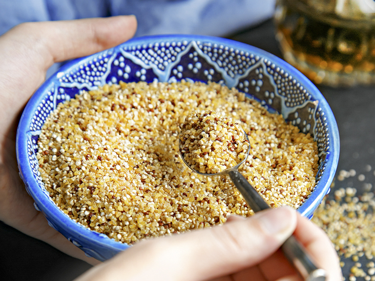 Best diabetes blogs of 2018 why is quinoa good for diabetes forumfinder Images