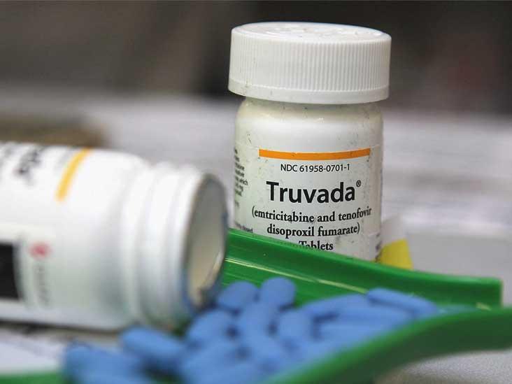HIV Vaccine Latest Test Results
