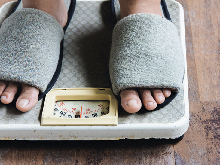 How Much Should I Weigh by Sex and Height?