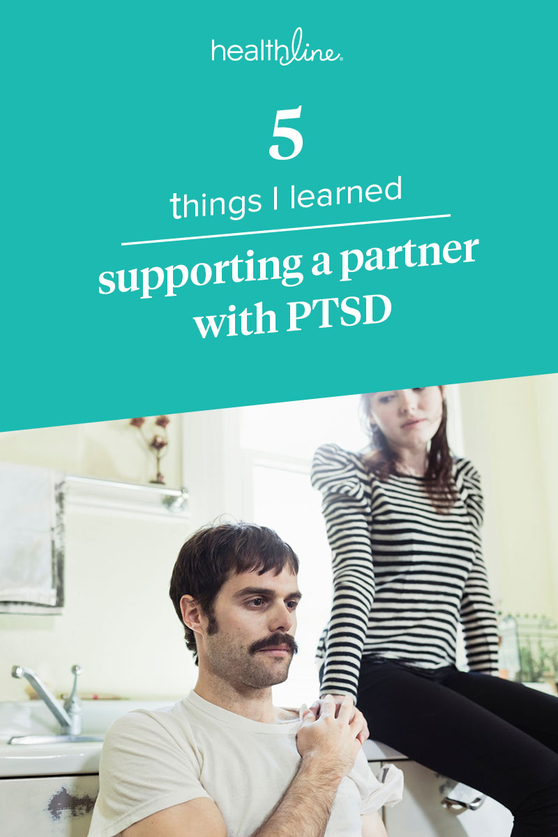 Dating en person med PTSD