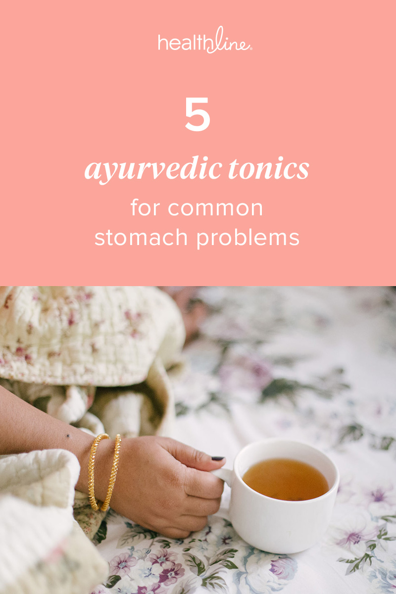 Gut Acting Up? Try These 5 Ayurvedic Remedies for Immediate Relie
