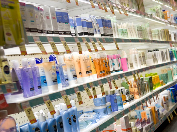 Carcinogenic Ingredients in Your Personal Care Products?