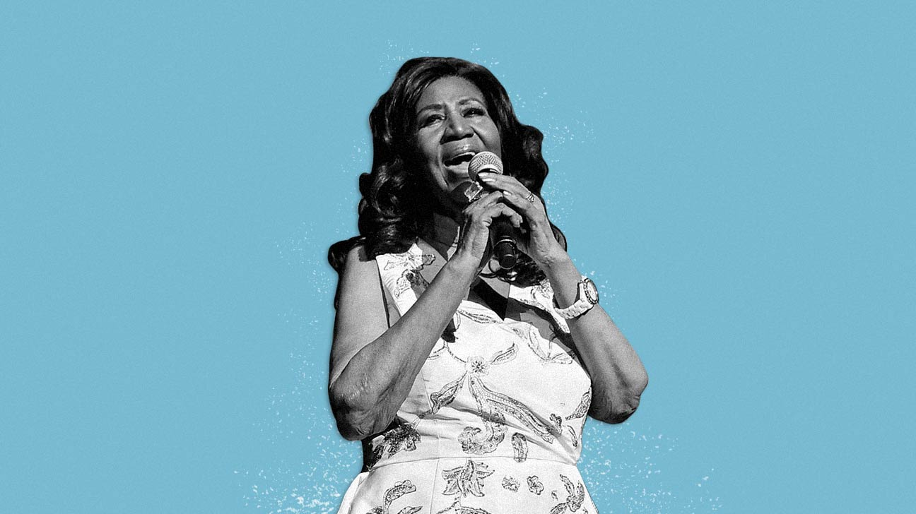 Aretha Franklin Died from Pancreatic Cancer: Here's Why It's So Deadly