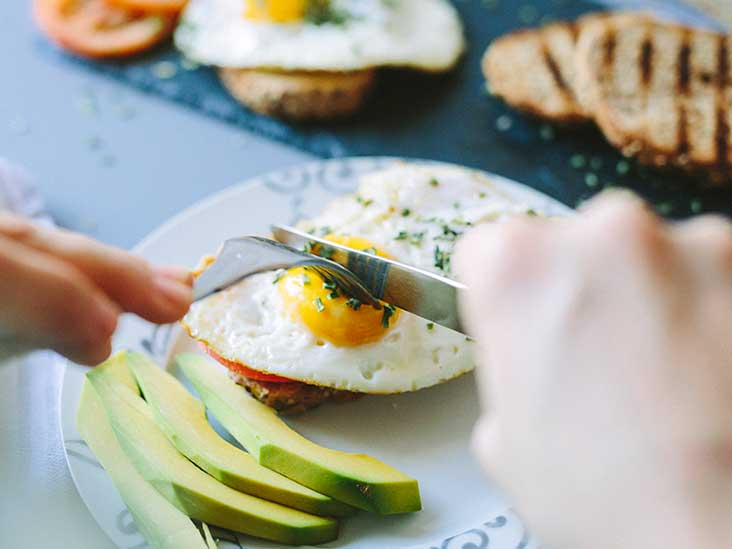why are eggs bad for diabetics