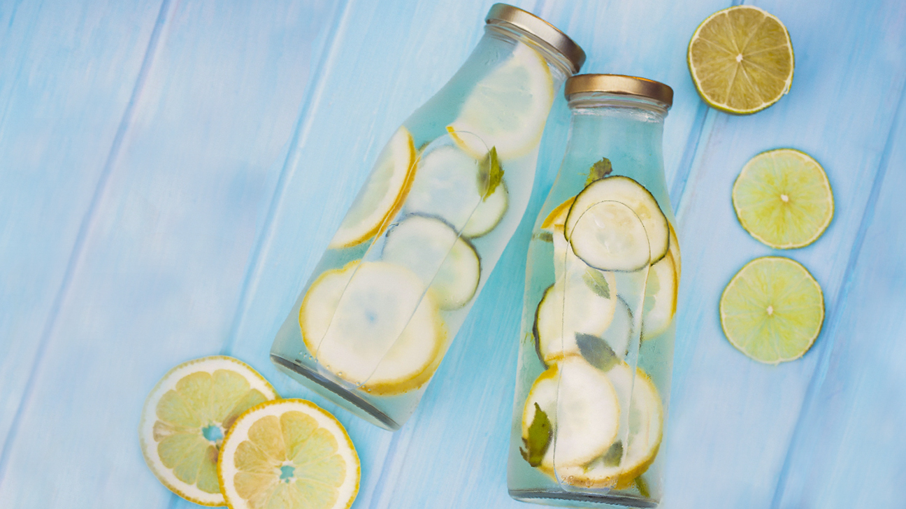 lemon water detox does it work are there side effects and more