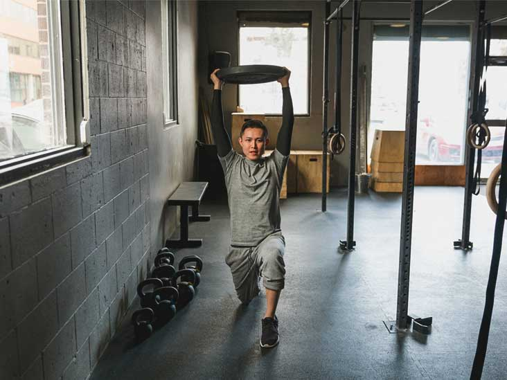 Kinetic Chain Exercises: Open and Closed