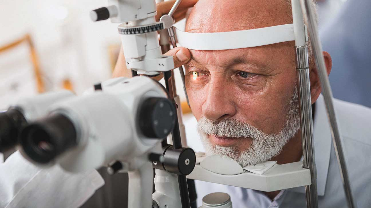 What Causes Glaucoma? Scientists May Have Finally Figured It Out