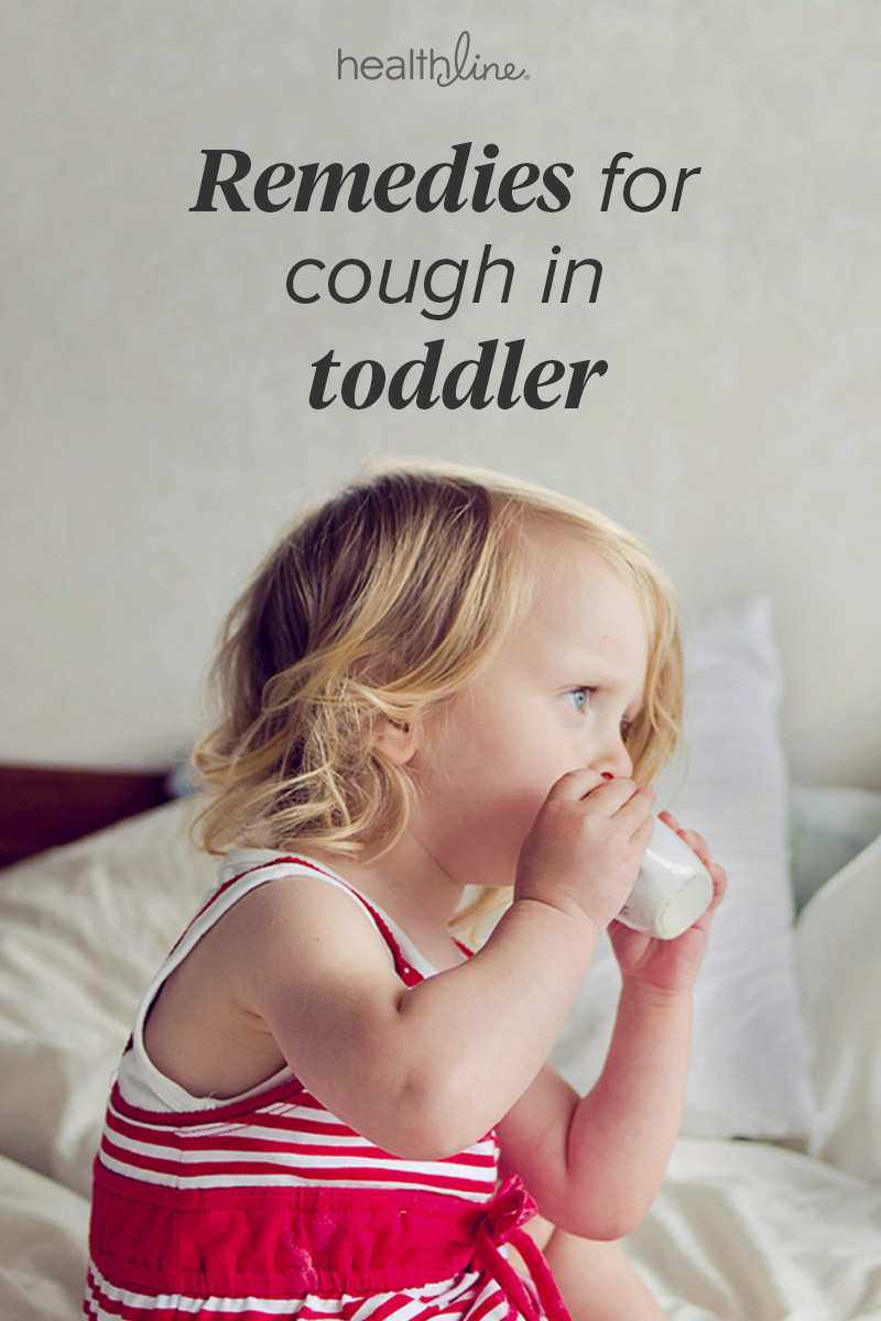 Toddler Cough Remedies: Home Treatments and Seeking Help