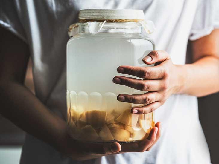 Apple Cider Vinegar Detox: Drink, Side Effects, and Cleanse
