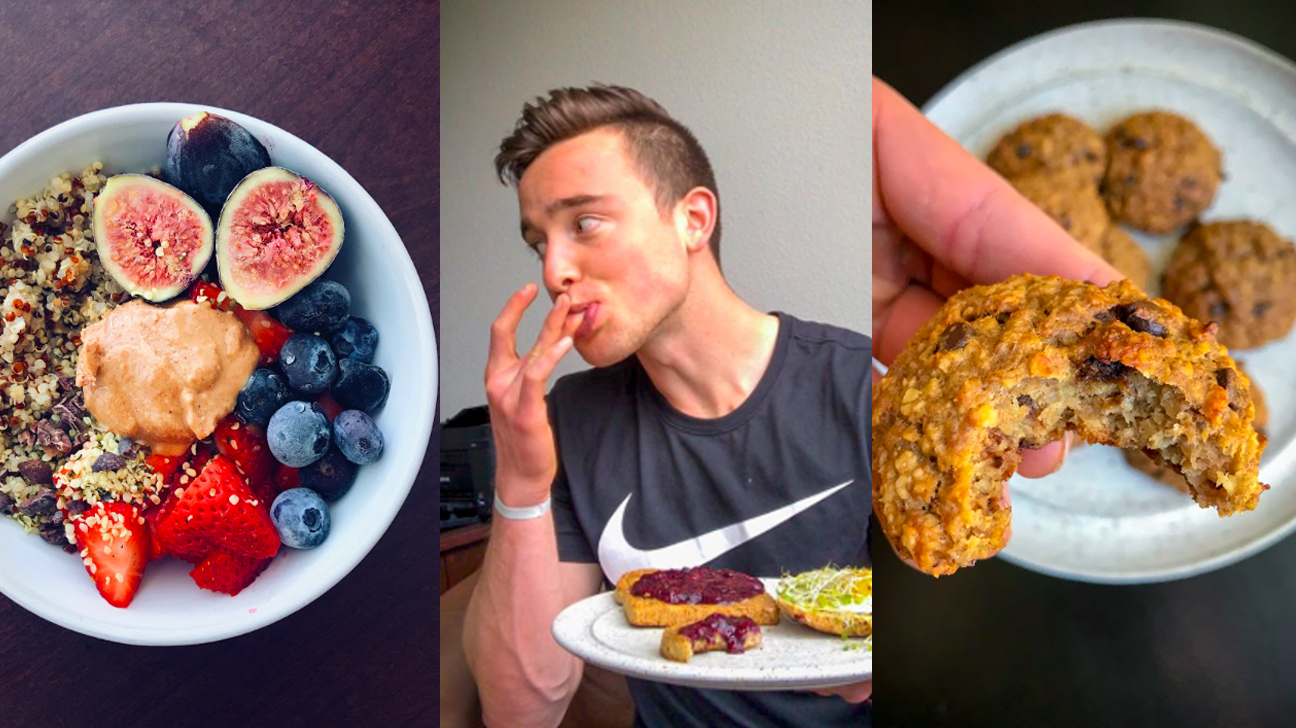 Budget-Friendly Bites: 4 Ways to Eat Healthy on a Dime