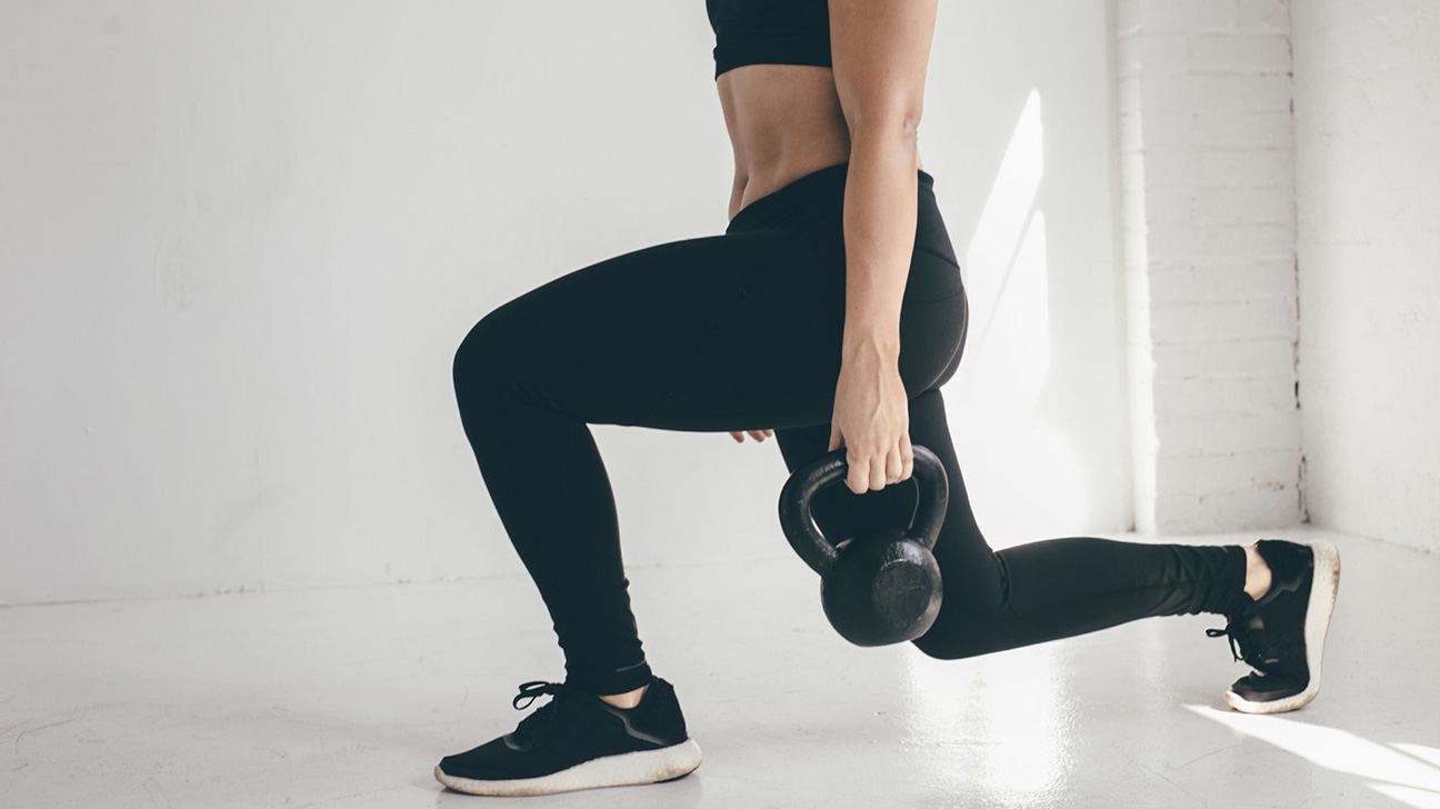 How to Get a Toned Butt Without Ever Squatting Again