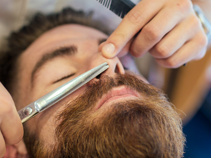 Ingrown Hair? Here's How to Handle It