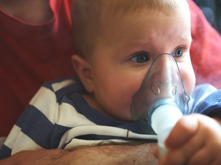 RSV in Babies: Treatment Options