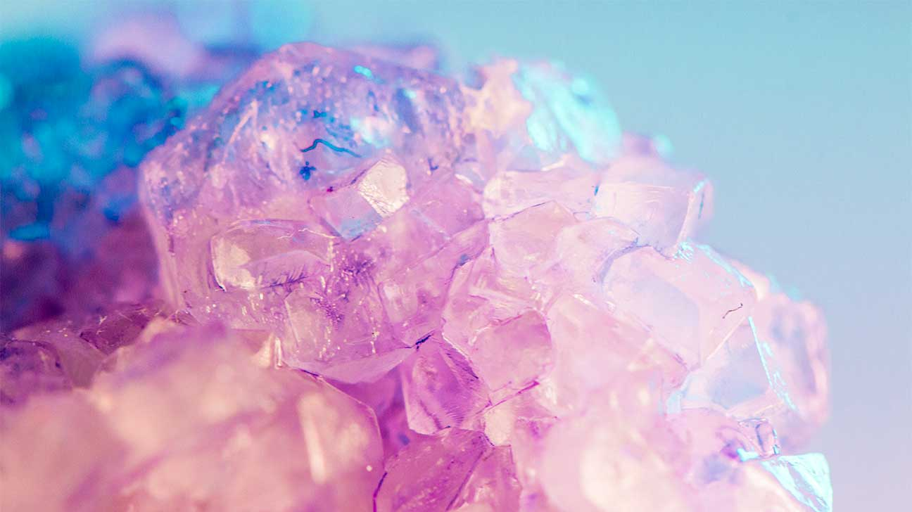 Try This: 20 Crystals for Anxiety and Depression