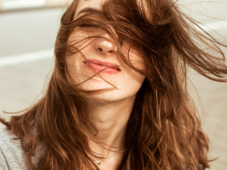 Hair Loss on Temples: Causes and Treatment