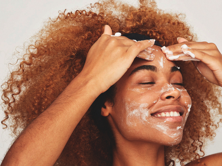 How Often Should You Exfoliate Your Face? 11 Qs on Skin Type, More