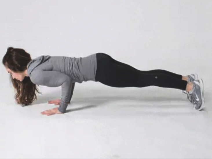 Incline Pushups: How-to, Tips, and Vs  Decline Pushups