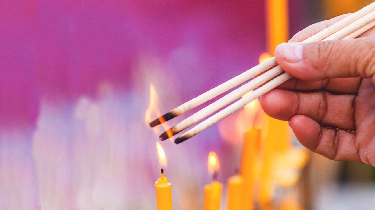 What Is Incense Ingredients And Facts