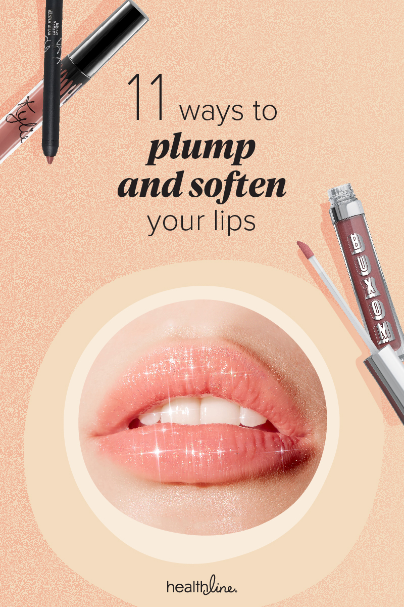 11 Ways to Plump Your Lips, from DIY Drugstore to Dermatologist