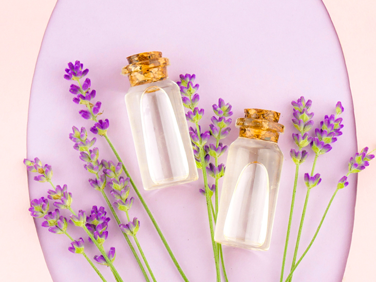 Lavender Oil for Skin: Uses and Benefits