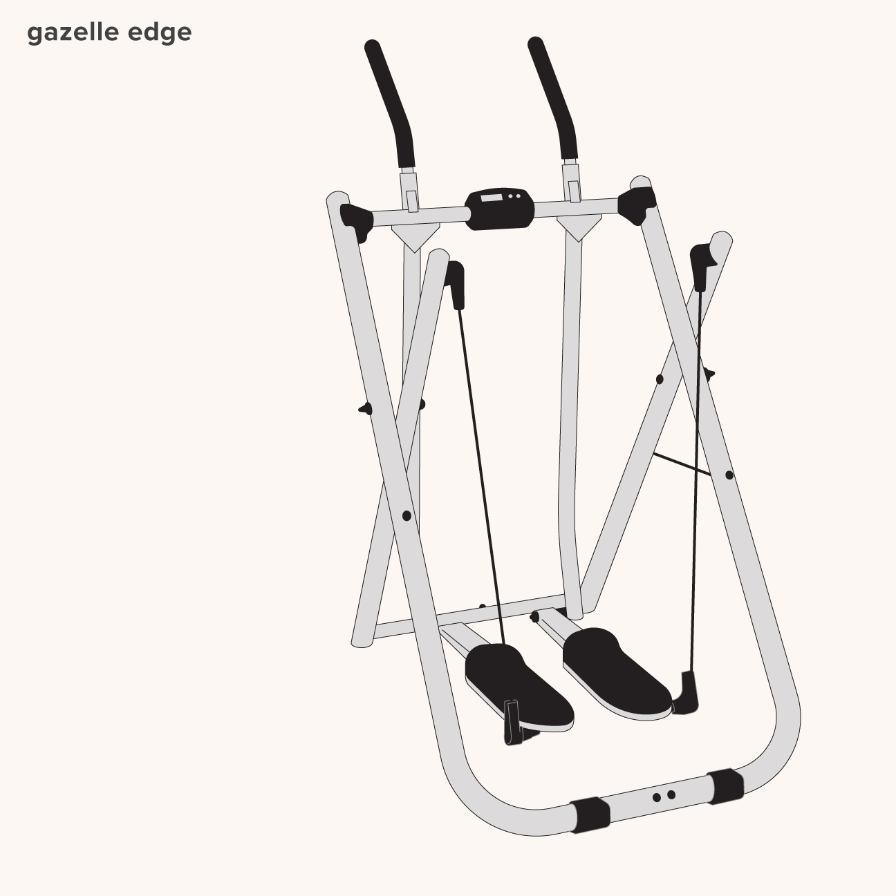 Gazelle Exercise Machine: How Effective is It?
