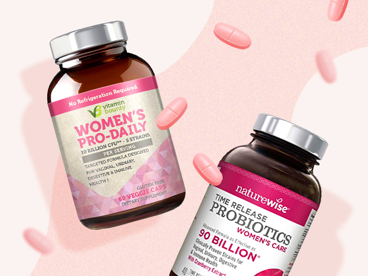 You'd Be Surprised How Long It Takes for Probiotics to Work