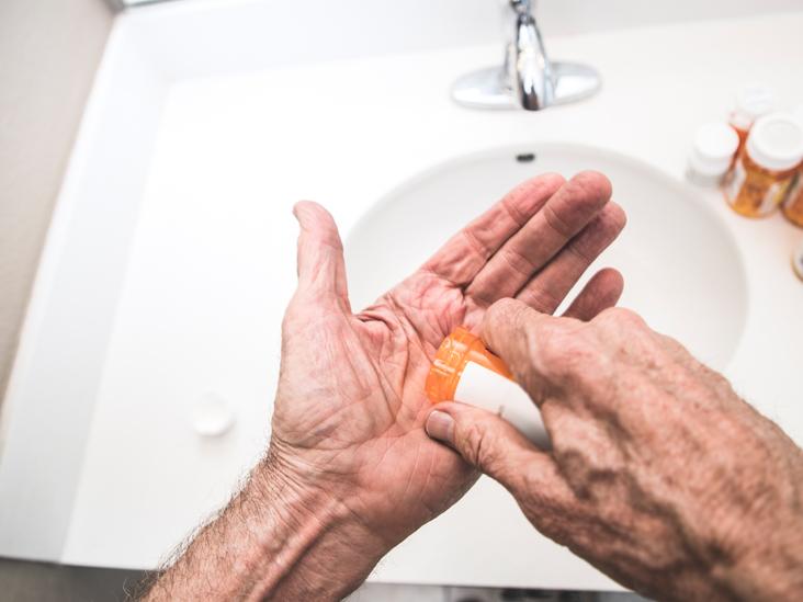 Erectile Dysfunction Medications: Viagra, Cialis