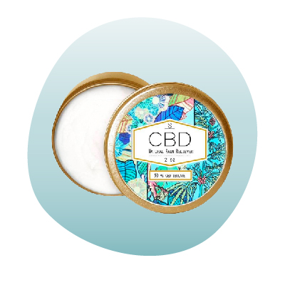 5 CBD Products Your Pores, Muscles, and Brain Will Love