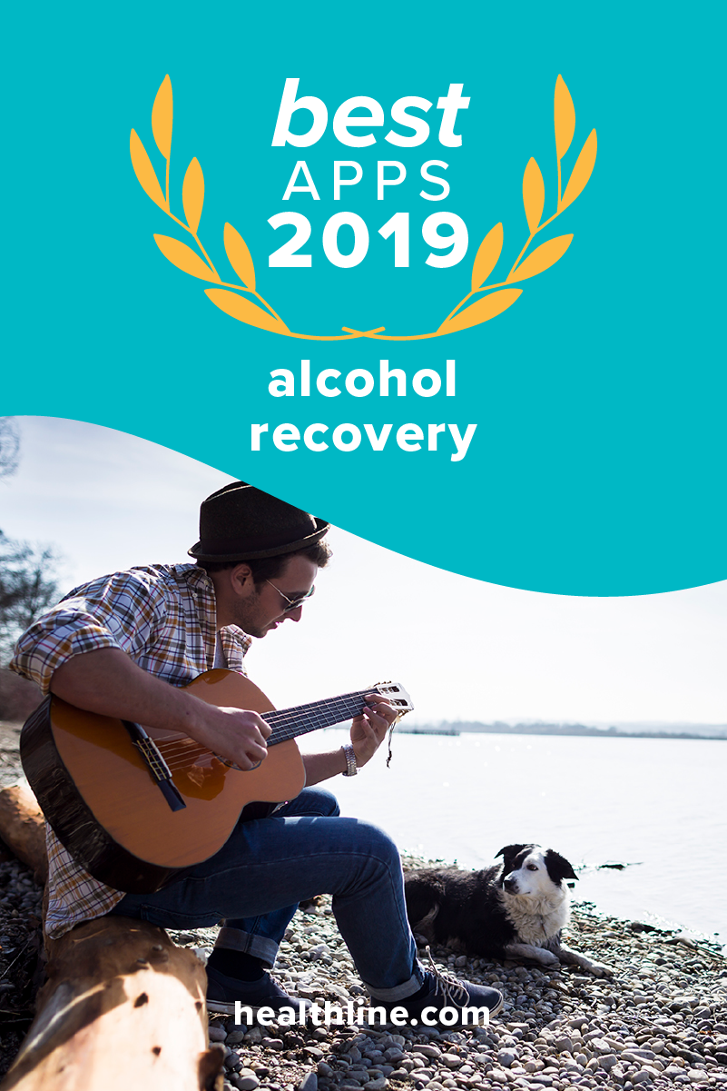 Best Alcohol Addiction Recovery Apps of 2019