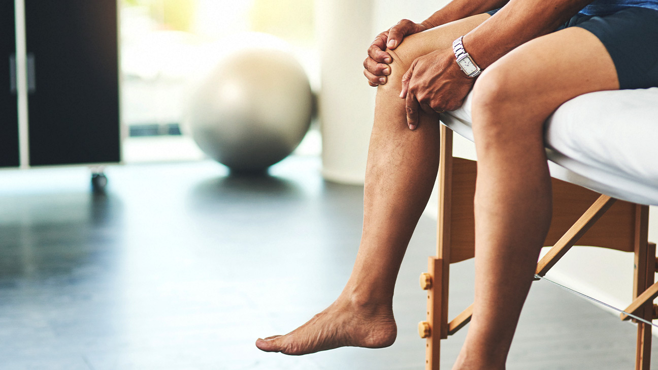 Joint Pain: Causes, Home Remedies, and Complications