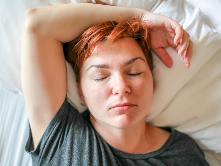 Night Sweats in Pregnancy: Why This Happens and How to Get