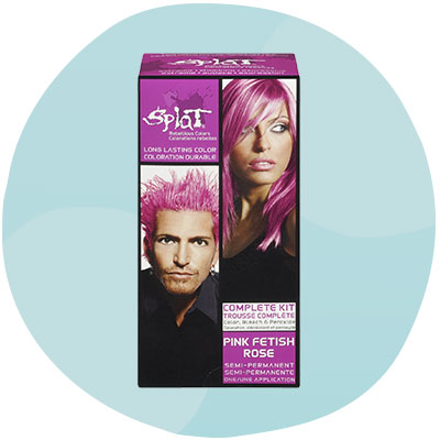 7 Temporary Hair Dyes That Won T Overstrip Your Hair