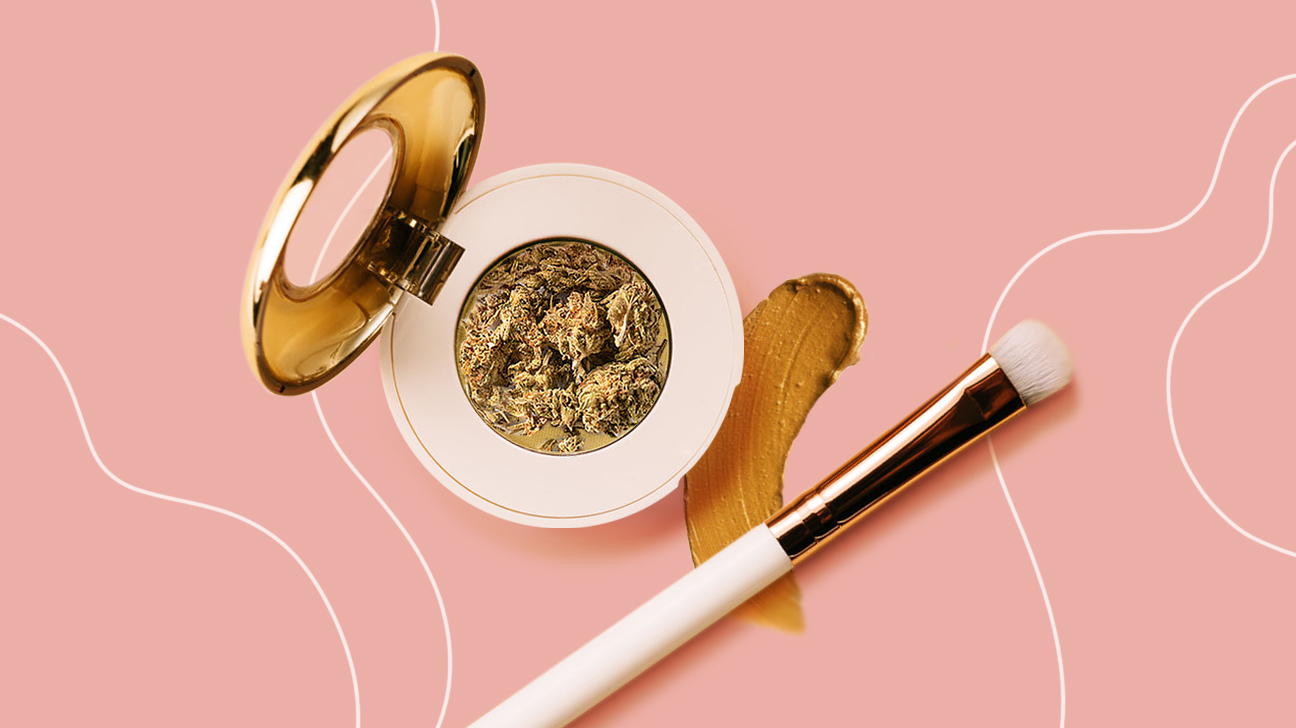 Brands Are Using Drug Culture to Sell Beauty — Why This Is a Problem