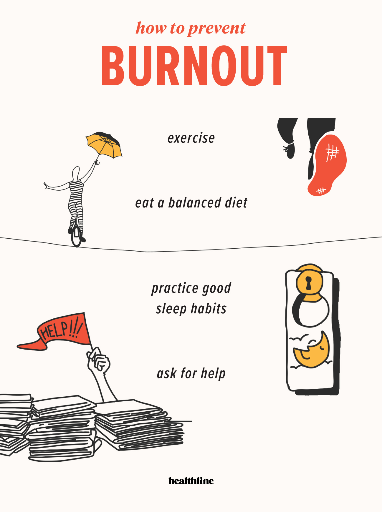How to Identify and Prevent Burnout