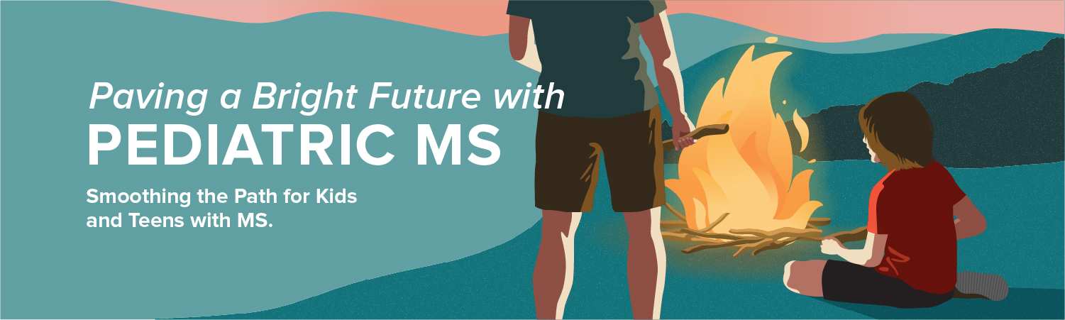 Paving a Bright Future with Pediatric MS