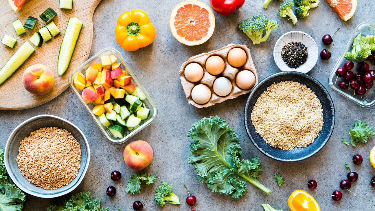 Whole Foods Plant Based Diet A Detailed Beginner S Guide