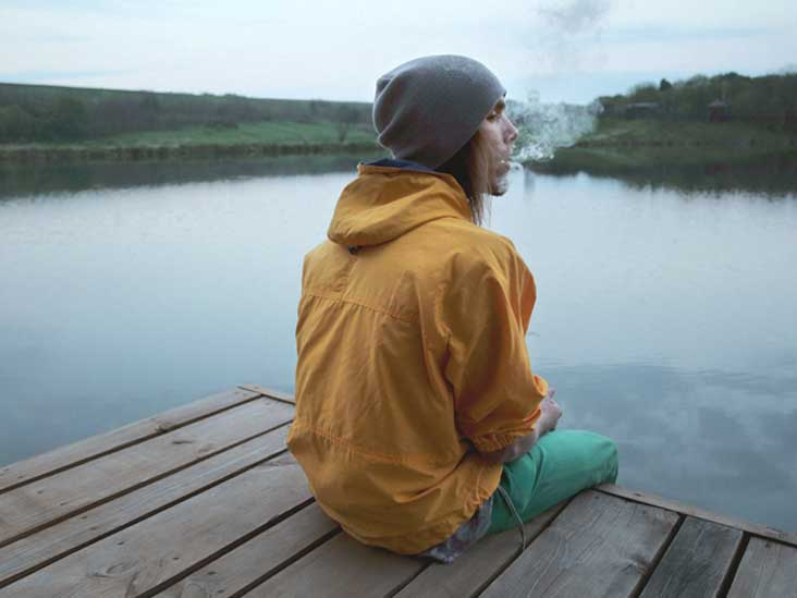 Is Weed a Depressant, Stimulant, or Hallucinogen? Effects