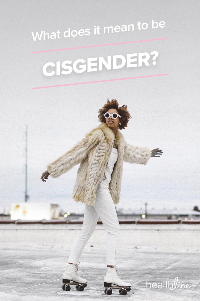 Cisgender: What Is It?