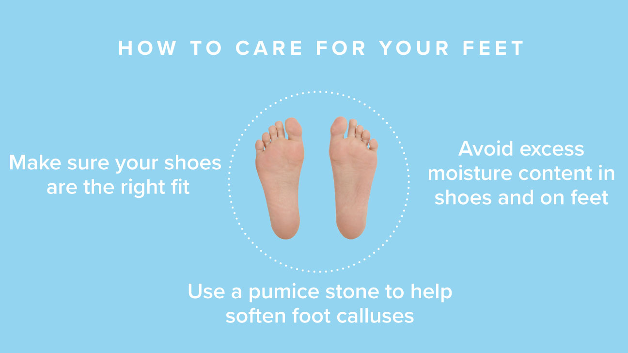 f9ed6c4914f How to Keep Your Feet Healthy: Tips, Exercises, and More