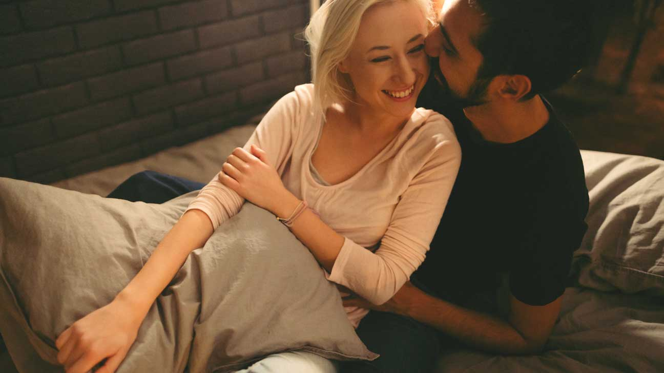 New sex things to do with your girlfriend