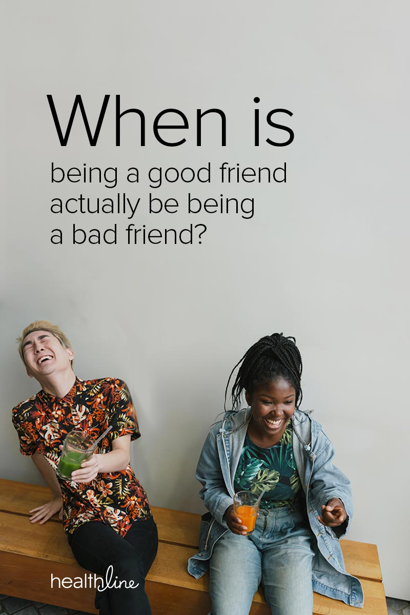 Codependent Friendship: Recognizing the Signs