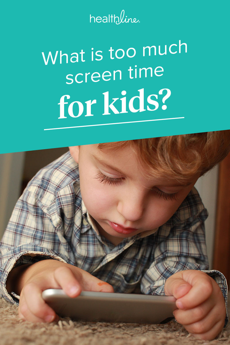 Kids Turn To Screens To Cope With >> Are We Worrying Too Much About Our Kids Screen Time