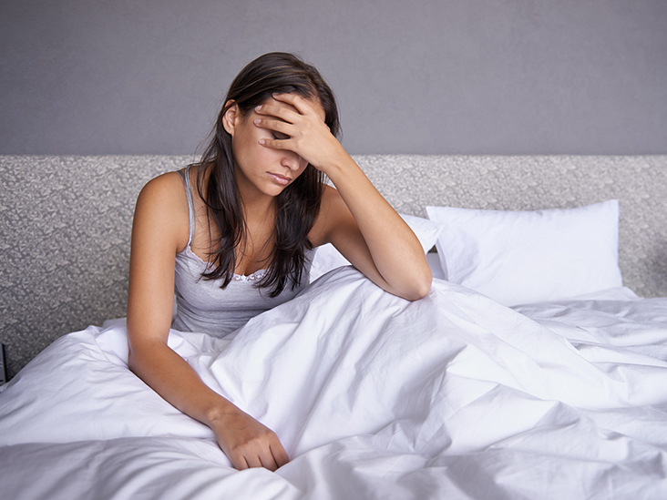 Waking Up Dizzy: Causes And How To Make It Go Away