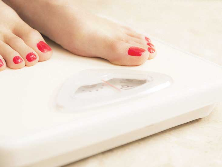6 health risks of being underweight