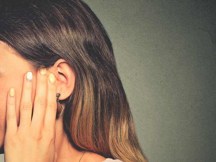 Itchy Ear: Causes, Symptoms & Diagnosis